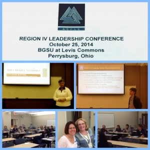 Region IV Leadership Conference